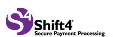 Shift4 Secure Payment Processing